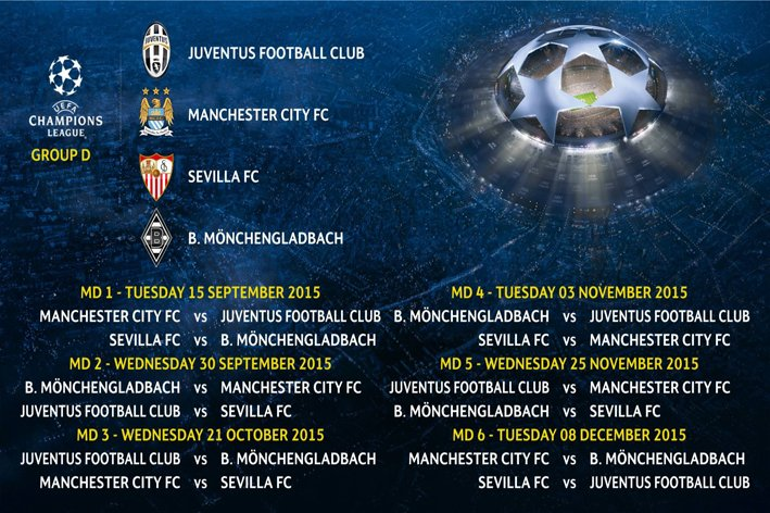 UEFA Champions League Draw (Group D) (2015-16).jpg
