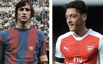 فوتبالیستهای معروف سیگاری